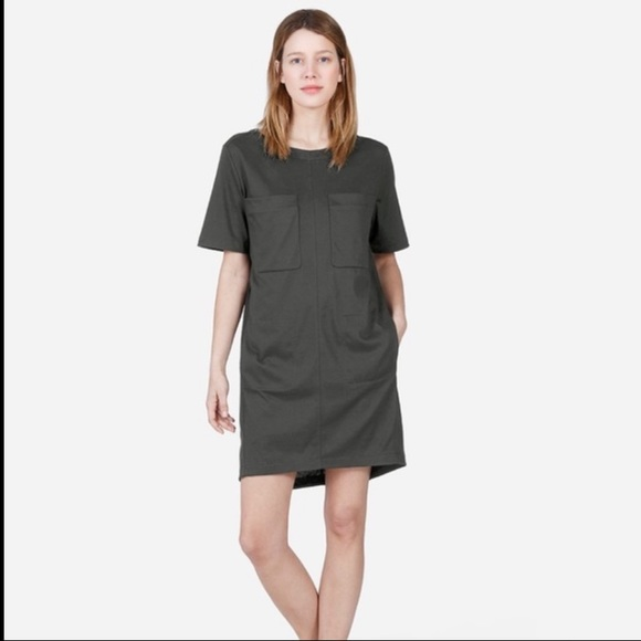 Everlane Dresses & Skirts - Everlane Cotton Dress